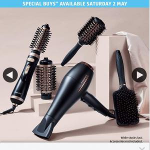 ALDI Australia – Win a Hair Care Set