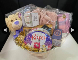 Alexander Heights Shopping Centre – Win a Mother's Day Hamper