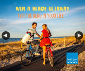 Amalfi Resort Busselton – Win 2 Night Beach Getaway