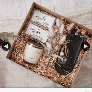 Amity & Co – Win Mother's Day Gift Box (prize valued at $95)