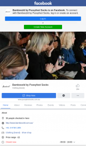Bamboozld by Pussyfoot Socks – Win One of 5 Bamboozld Beautiful Totes Filled With Luxe Eco Friendly Bamboo Products