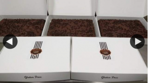 Bayside Brownie Company – Win a Brownie Slab for a Local Business You've Had Great Service From