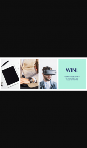 B2B Technology – Win The Following Amazing Prize Pack From B2b Technologies (prize valued at $1,000)