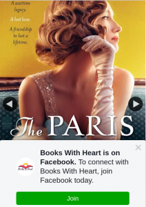 Books With Heart – Win 1 of 3 Packs Of