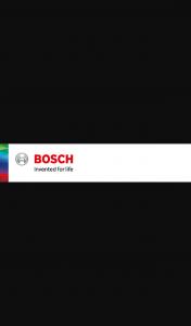 Bosch DIY – Win 1 of 10 Pairs of Bosch Easyprune Cordless Secateurs Worth $180 From Bosch Diy