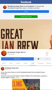Bundaberg Brewed Drinks – Win Two Cartons of Ginger Beer & Lemon Myrtle
