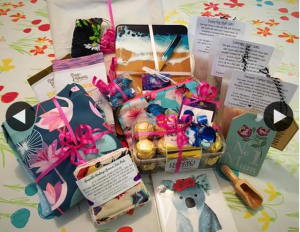 Charter Plumbing and Gas – Win this Locally Made Package to Give to Your Mum this Mothers Day