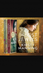 Female – Win 1 of 5 Book Packs Containing Kirsty's Bestselling Novels The Midsummer Garden and The Jade Lily and The Lost Jewels Valued at $60.00 Each (prize valued at $60)