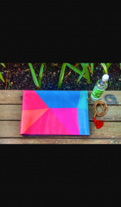 Female – Win One of 2 X Yoga Design Lab Travel Mats Valued at $78.00 Each (prize valued at $78)