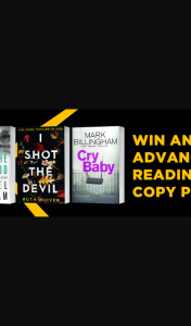 Hachette Books – Win a Pack of Exclusive Crime Proofs Coming Soon