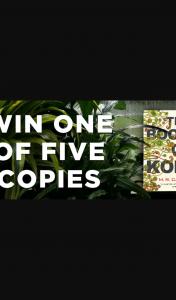 Hachette – Win a Copy of The Book of Koli