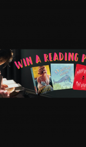 Hachette – Win a Selection of New Books to Enjoy