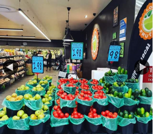 Harvest Markets Booval – Win a $50 Fruit & Veg Voucher