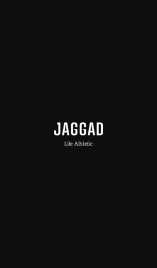Jagged – Win 2 New Edition Jaggad Outfits (prize valued at $1,000)