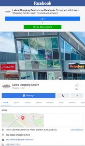 Lakes Shopping Centre – Win Easter Hamper