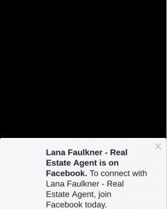 Lana Faulkner Real Estate Agent – Win a Jar Full of Eggs