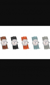 Man of Many – Undone – Win an Undone Urban Women's Watch for Mother's Day