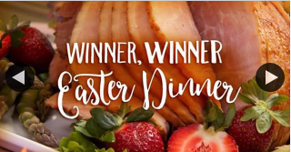Marco's Fussy Meats – Win a $149 Easter Pack for You and a Mate (prize valued at $298)