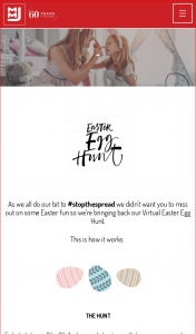"MMJ Real Estate – Win a $50 ""essentials Voucher' to Help You Get Through The Easter Break"