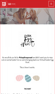 """MMJ Real Estate – Win a $50 """"essentials Voucher' to Help You Get Through The Easter Break"""