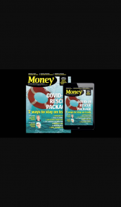 Money magazine – Win a Free 12-month Subscription to Money