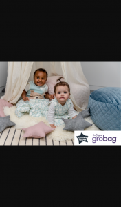Mouths of Mums – Win 1/2 Tommee Tippee The Original Grobags (prize valued at $240)