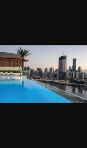 Must Do Brisbane – Win this Amazing Overnight Staycation for 2 Valued at $1100. (prize valued at $1,100)