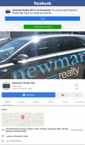Newman Realty WA – Win this Jar of Cadbury Easter Eggs