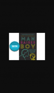 Northern beaches Mums [for Sydney residents] – Win 1 of 3 Books – man Raises Boy