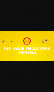 Nova FM – Win Free Fuel Thanks to Shell Coles Express