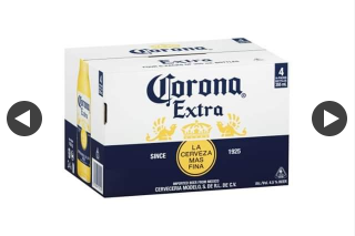 One Agency Forest Lake – Win Carton of Corona
