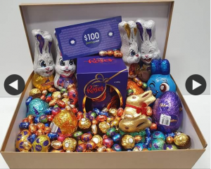 Pennywise Toowoomba – Win a Basket Full of Easter Goodies