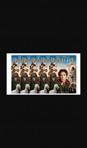 Perth Now – Win 1 In 10 Dolittle DVDs