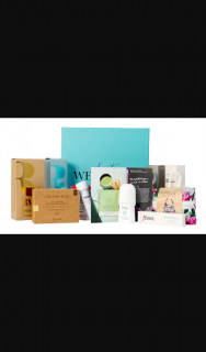 Plusrewards – Win Mum The Ultimate Mother's Day Present With a $200 Welcome to Wellness Bellabox (prize valued at $200)