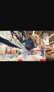 Plusrewards – Win $250 Worth of Groceries