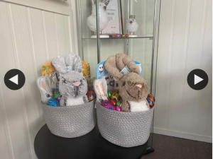Property 4670 Real Estate – Win One of Two Easter Baskets
