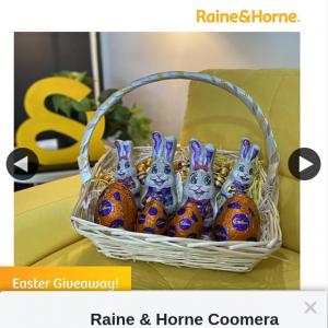 Raine & Horne Coomera – Simply Comment What You
