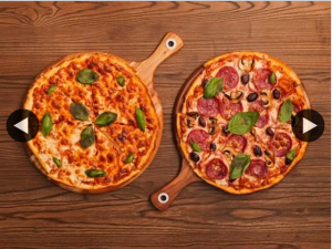 South Aussie with Cosi – Win You Have 3 Different Pizzas Available Free of Charge