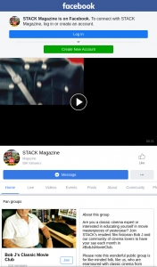 Stack Magazine – Win an Awesome Gopro Prize Pack That Includes a Gopro Max 360 Action Cam