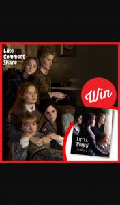 Stack Magazine – Win One of Five Copies of Little Women The Official Movie Companion