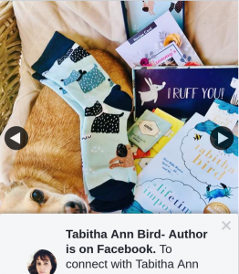 Tabitha Ann Bird Author – Win One of Our Mother's Day Bookish Gift Packs
