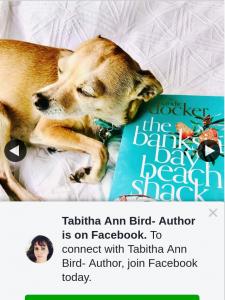 Tabitha Ann Bird Author – Win Stuff and Have Fun