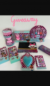 Zak Australia – Win this Ultimate Lol Prize Pack Valued at $115 (prize valued at $115)
