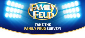 10 Play – Network Ten – Family Feud Survey 2020