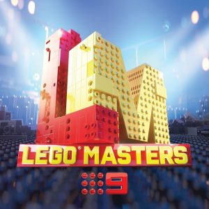 9Now – Today – Lego Masters – Win a major prize of 3 Lego builds from Series 2 OR 1 of 39 daily prizes of a Lego prize pack
