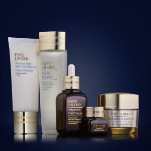 Be Unique Mums – Win the ultimate Estee Lauder Advanced Night Repair prize pack