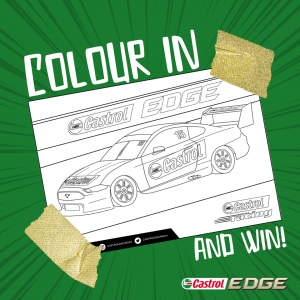 Castrol – Win 1 of 5 prize packs