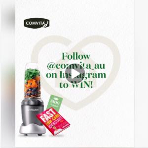 Comvita Australia – Win 1 of 3 Wellness prize packs