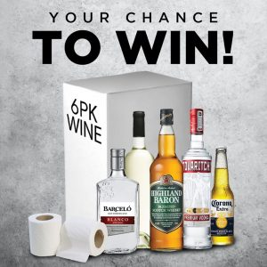 GoodDrop.com.au – Win a wine prize pack