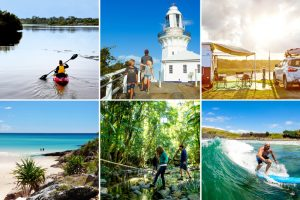 Macleay Valley Coast Holiday Parks – Win a $1,000 voucher